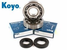 Kawasaki KX 250 1992 Koyo Mains Crank Bearing & Oil Seal Kit