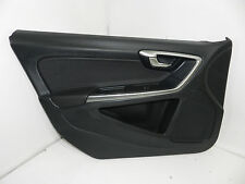 VOLVO S60 2010-2014 N/S PASSENGER SIDE FRONT DOOR CARD LEFT