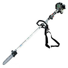 Handy 26cc Semi-Pro Petrol Long-Reach Pole Saw (Tree Pruner Chainsaw) + WARRANTY
