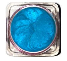 JAWS Blue Natural Loose Mineral Eye Pigment Shimmer Shadow Ultimo!