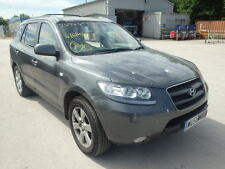 Hyundai Santa Fe breaking for spares parts near side headlight