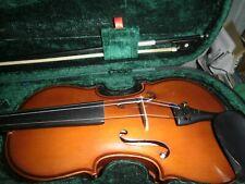 More details for 4/4 violin stentor student st