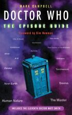 Doctor Who (Pocket Essentials) - Sixth Edition,Mark Campbell