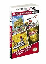 Nintendo 3DS Player's Guide Pack: Prima Official Game Guide: Animal Crossing: Ne