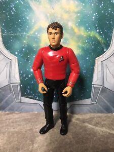 Star Trek Custom Figure - Star Trek Into Darkness Chekov