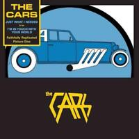 THE CARS - JUST WHAT I NEEDED NEW CD