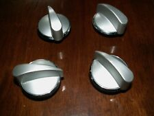 Ge washer dryer knobs Wh01X10305 - set of 4