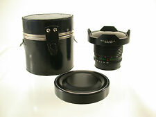ZODIAK-8 3,5/30 30 30mm F3,5 P. Pentacon Six Fisheye new 6x6 wie neu /17