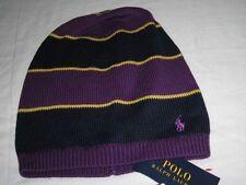 Ralph Lauren Wool Blend Beanie Hats for Men