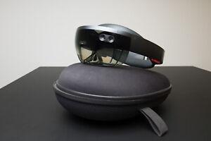 Microsoft HoloLens Développement Édition Holographique Mélange Réalité Écouteur