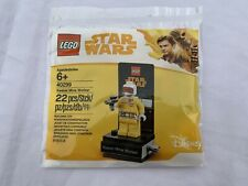 Lego 40299 Star Wars Kessel Mine Worker Minifigure Polybag New