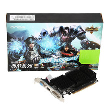ONDA GT710 NVIDIA GeForce  2GB DDR3 PCI Express Video Graphic Card
