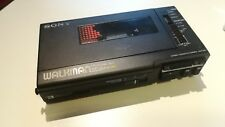 Sony Walkman Professional WM-D6C