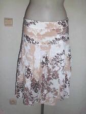 jupe longue t 46 blanche en vente   eBay
