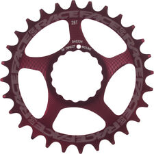 Race Face Cinch Direct Mount Narrow/Wide Chain Ring Red 28T