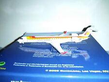 *****RARE*****Gemini Jets GJIBE958 1:400 Scale IBERIA CONNECTION CRJ-900 EC-JZV