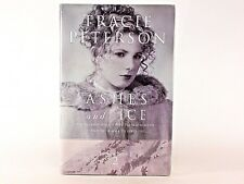 VG! Ashes and Ice - Yukon Quest Bk 2: by Tracie Peterson (HC)