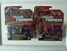 Actionfiguren von Transformers