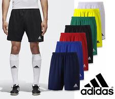 Adidas Parma Para Hombre Pantalones cortos de fútbol Deportes Rugby Gimnasio & Correr Pantalones Cortos