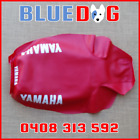 YAMAHA YZ125 K L N 1983 1984 1985 Seat Cover **Aust Stock** YP149