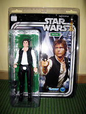 Star Wars Gentlegiant Jumbo Han Solo - Small Head 12""