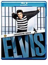 JAILHOUSE ROCK :The Movie (Elvis Presley)  -  Blu Ray - Sealed & Region free