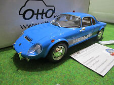 MATRA DJET 5S JET GENDARMERIE 1/18 OTTOMOBILE OT626 voiture miniature collection