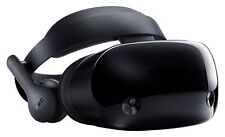 Samsung Hmd Odyssey Windows Mixed Reality Headset with 2 Wireless Control... New