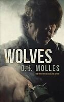 Wolves, Paperback by Molles, D. J., Like New Used, Free shipping in the US