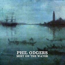 Phil Odgers - Mist On The Water EP (NEW CD)