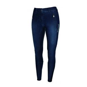 %% Pikeur Reithose Damen Janelle Jeans Grip Winter SALE %%