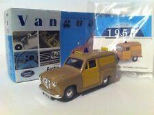 Lledo Vanguards 1/43 Austin A35 Van Wiltshire Constabulary VA17005