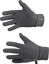 XL Spro Freestyle Skinz Gloves Touch Screen Touchscreenfähig Handschuh L