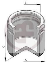 AUTOFREN SEINSA Kolben, Bremssattel für Bremsanlage D025188
