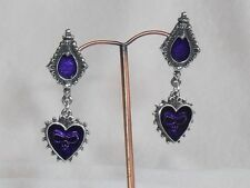 Women's Gothic Earrings without Stone