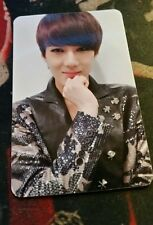 Exo k sehun mama ver b (Damaged) official photocard bookmark Kpop K-pop