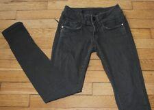 G-STAR Jeans pour Femme W 25 - L 30 Taille Fr 34 MIDGE CODY SKINNY COJ Réf V037