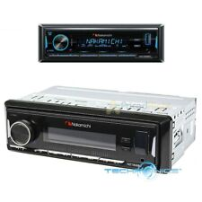 Nakamichi Auto Einzeln din Digitale Medien Bluetooth Empfänger Stereo NQ722BD