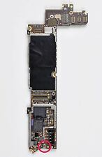 Réparation carte mere iphone 4g connecteur wifi ( PRO )