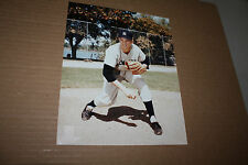 NEW YORK YANKEES RALPH TERRY UNSIGNED 8X10 PHOTO POSE 1