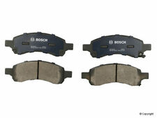 Bosch QuietCast Disc Brake Pad fits 2007-2007 Saturn Outlook  MFG NUMBER CATALOG