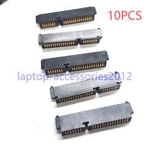 10PCS Dell Latitude E6420 E6220 E6230 Hard Drive Interposer Adapter Connector