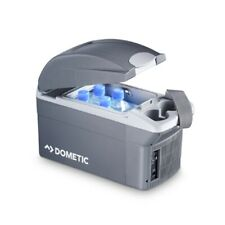 WAECO TB08G 8L 12V Thermoelectric Cooler - Grey