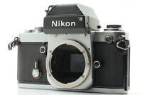 【Near Mint +++】Nikon F2 photomic sliver body 35mm SLR film camera From Japan 506