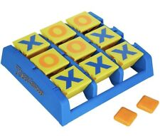 NEW/SEALED - Mattel Games - Travel Toss Across - Tic Tac Toe Tossing Game