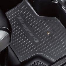 2012-2017 Kawasaki Teryx4 Rear Floor Mats Left & Right TX750-065 OEM SxS