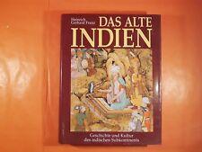 Das Alte Indien, Heinrich Gerhard Franz (AMBU563)