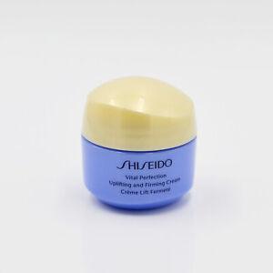 Shiseido Vital Perfection Uplifting and Firming Cream 0.53 oz-15 ml
