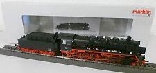 Märklin 37810 Dampflok BR 50 der DB schwarz Einmalserie