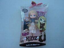 Rare New Bratz Kidz Doll Cloe - Bonus Comes With 2 Outfits for Doll Nip Retired